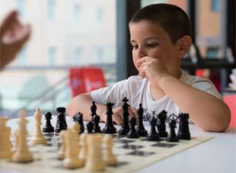 ajedrez en el currículo