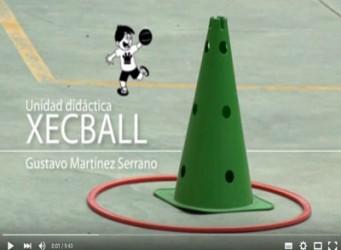 video xecball ajedrez deporte