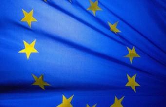 bandera unión europea ajedrez
